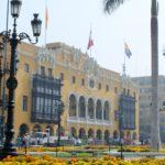 Guia Rápido de Lima, Peru