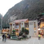 Machu Picchu, Cusco, Lima - parte 5: Águas Calientes