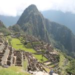 Machu Picchu, Cusco, Lima parte 4: Machu Picchu e a Peru Rail