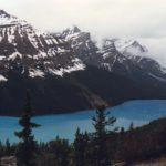 """Icefields Parkway: """"A"""" estrada nas Rochosas Canadenses"""