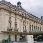 Museu D'Orsay faz 30 anos. Sua história como estação de trem e museu