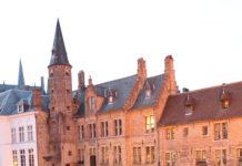 Bruges roteiro Bélgica