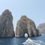 Italia: Um dia na ilha de Capri