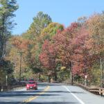 Road trips que marcaram