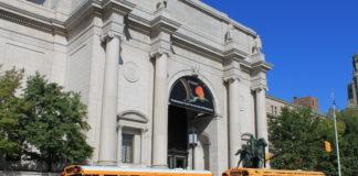 Museu Historia Natural NY o que fazer