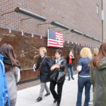 Roteiro Nova Iorque - dia 3: Memorial 11 de Setembro, Hard Rock Cafe e Times Square