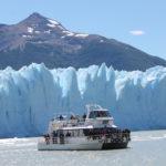 El Calafate, aquela da geleira Perito Moreno