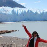 Perito Moreno: Caminhando sobre o gelo