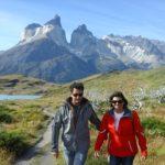 Torres del Paine: hipnotizantes