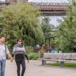 Roteiro NY - dia 5: Brooklyn Bridge e High Line Park