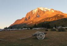 Torres del Paine roteiro