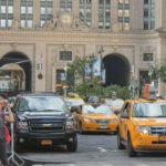 Roteiro New York: dia 1 - Midtown com Times Square, NYC Library e mais