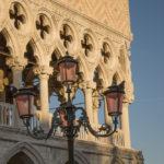 O que há por baixo de Veneza?