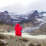 Cerro Tronador: lagos, geleiras e vulcão em Bariloche