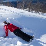 Roupa de neve ou para temperaturas negativas