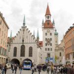 Cidades próximas a Munique para visitar em bate-voltas
