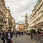Roteiro de 3 dias em Viena - dia 1