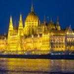 Budapeste ou Paris, qual é a mais bonita?