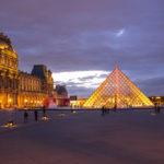 Paris. Sonhe comigo!
