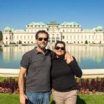 Roteiro de 3 dias em Viena - dia 3 no Belvedere