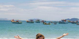 #Florianópolis onde ficar