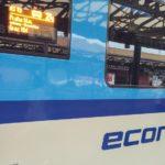 Trem: como comprar bilhetes