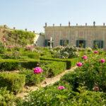 Florença: Jardim Boboli e Palazzo Pitti