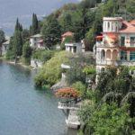 Lago di Como em bate volta a partir de Milão