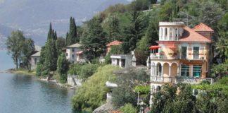 Lago Como bate-volta Milão