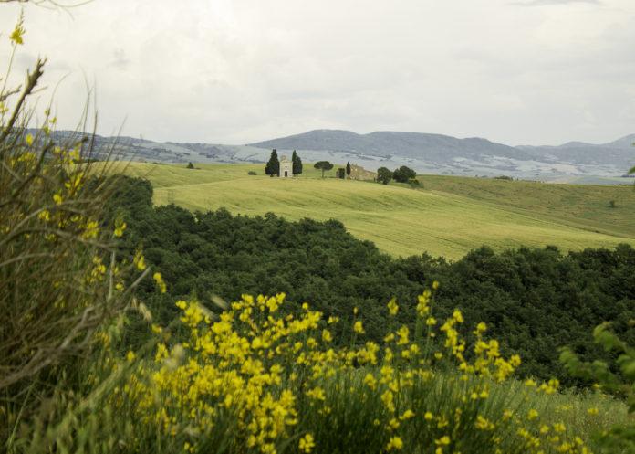 Vale d'Orcia Toscana