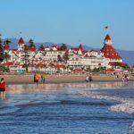 Coronado: a ilha de San Diego - que não é ilha!