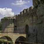 Toscana: Colle di Val d'Elsa, boa parada entre Florença e Siena