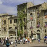 Toscana San Gimignano