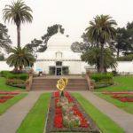 Golden Gate Park: must-see em São Francisco
