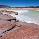 Deserto do Atacama: Lagunas Altiplanicas e Piedras Rojas