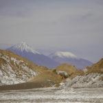 Como é o tour Vale da Lua e Vale da Morte no Atacama