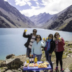 Bate Volta de Santiago do Chile: Portillo e Caracoles