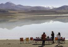 onde comer nos tours do Atacama