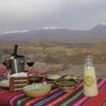 Onde Comer no Deserto do Atacama