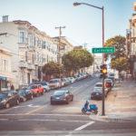 Dirigindo na Califórnia #2: Sinais e Regras de Trânsito, Combustível, Estacionamento