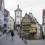 Alemanha (Baviera), Áustria (Tirol) e França (Alsácia): planejamento e roteiro