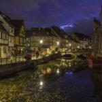 Colmar, a queridinha da Alsácia