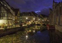 Colmar Alsácia França