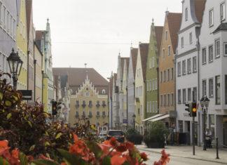 Alemanha cidades para visitar