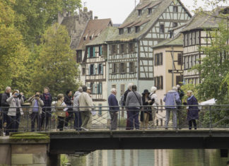 alsacia estrasburgo