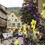 Alsácia: Kaysersberg, eleita a preferida pelos franceses