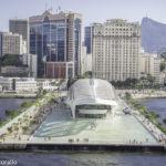 Rio de Janeiro em cruzeiro