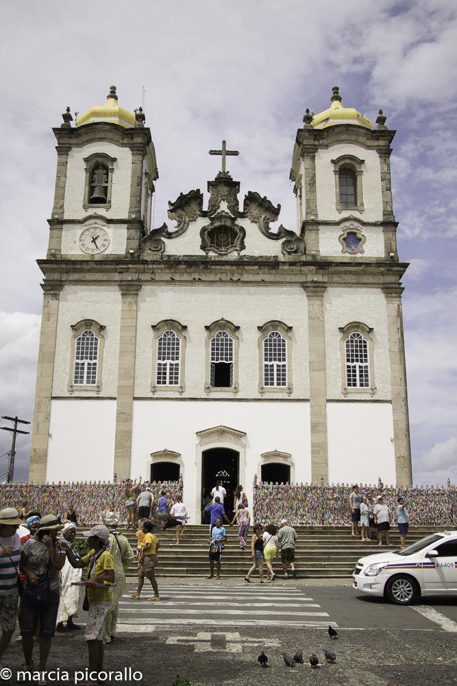 cruzeiro em Salvador Bahia