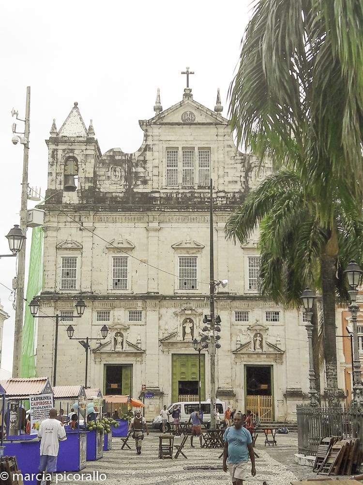 turismo em Salvador
