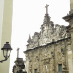 salvador Igreja São Francisco